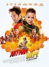 AVANT PREMIERE: ANT-MAN ET LA GUÊPE