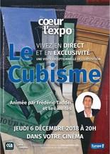 Au coeur de l'expo - LE CUBISME en Direct du Centre Pompidou