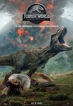 AVANT PREMIERE: JURASSIC WORLD : FALLEN KINGDOM en 3D