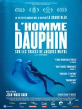 CINE-DEBAT : L'HOMME DAUPHIN - SUR LES TRACES DE JACQUES MAYOL