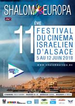 FESTIVAL SHALOM EUROPA 2018