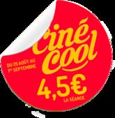CINE-COOL 2018