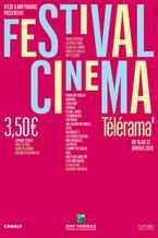 Festival Télérama Édition 2019