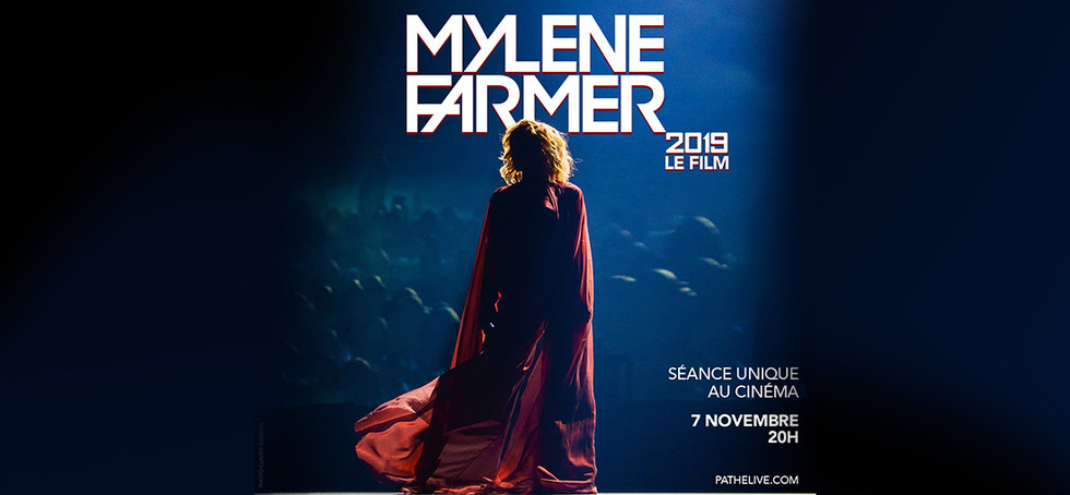 MYLÈNE FARMER - LE FILM