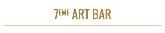 7�me Art Bar
