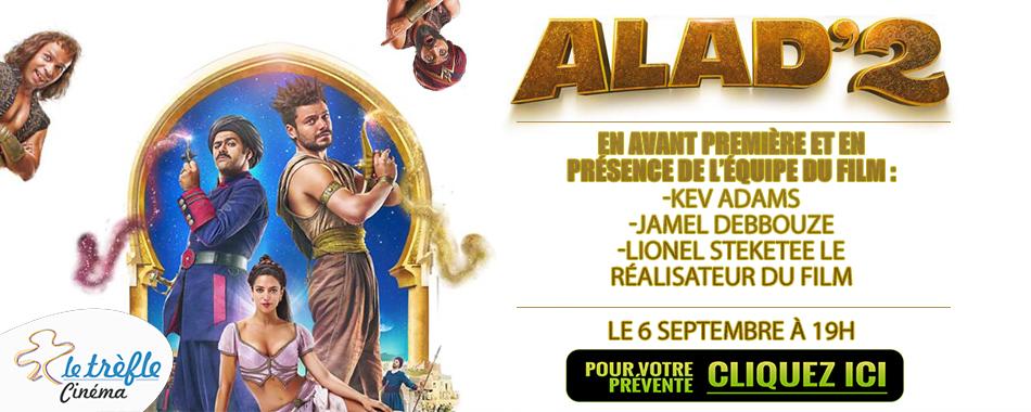 Photo du film Alad'2