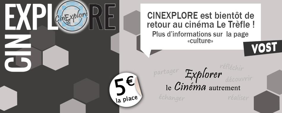 cinexplore