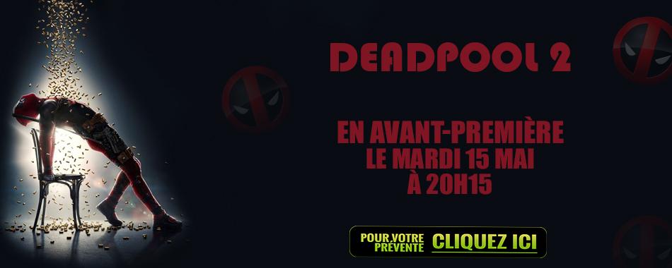 Dead Pool 2