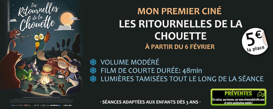 Photo du film Les Ritournelles de la Chouette