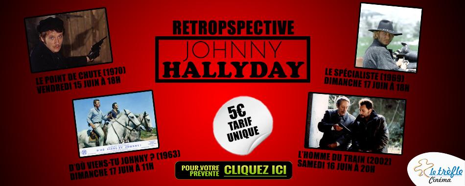 RETROSPECTIVE JOHNNY
