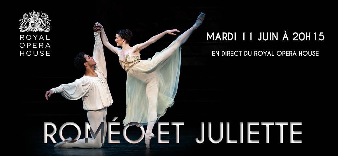 Photo du film Roméo et Juliette (Royal Opera House)