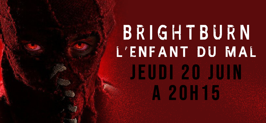 Photo du film BrightBurn - L'enfant du mal