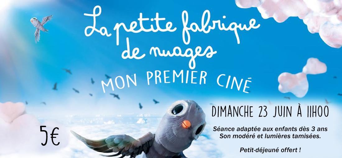Photo du film La Petite fabrique de nuages