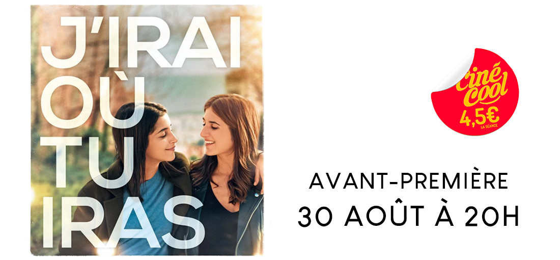 Photo du film J'irai où tu iras