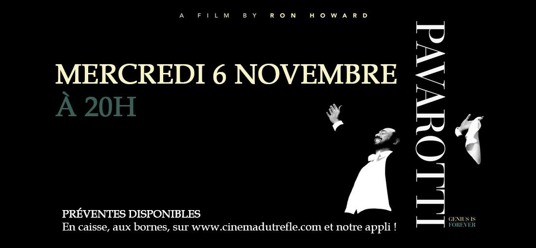 Photo du film Pavarotti