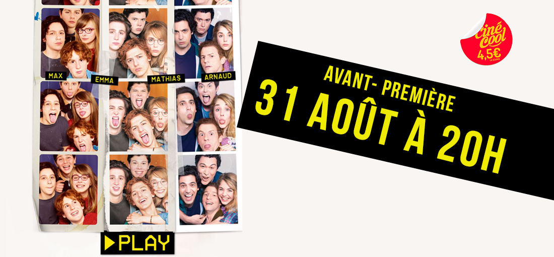 Photo du film Play