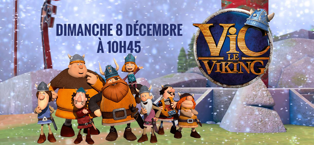 Photo du film Vic le Viking