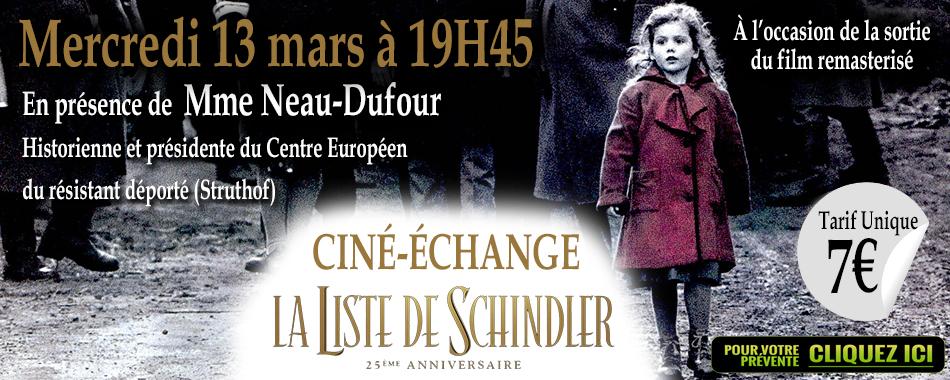 Photo du film La Liste de Schindler