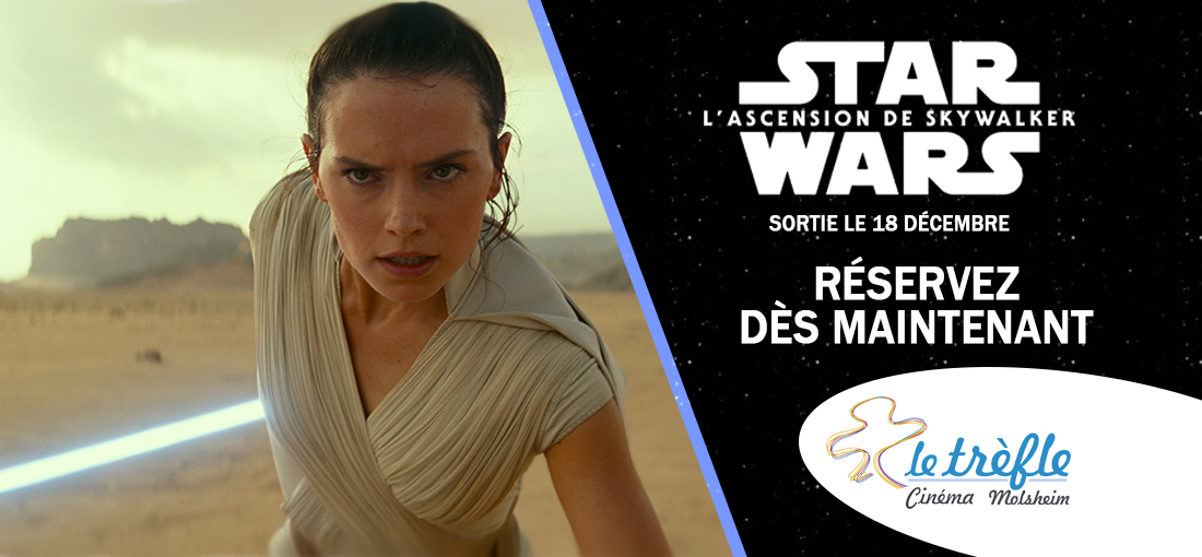Photo du film Star Wars: L'Ascension de Skywalker en 3D