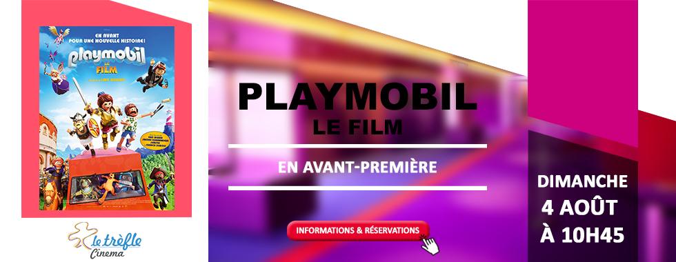 Photo du film Playmobil, le Film