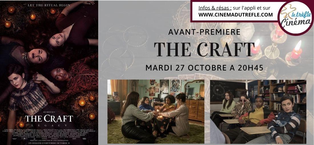 Photo du film The Craft - Les nouvelles sorcières